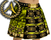 [A] ArmorSkirt_Yellow