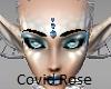 Covid Rose Skin