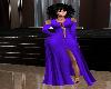 Royal ~ Purple XL