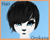 O. Doll Hair