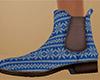 Christmas Boots 22 (F)