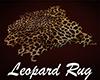 [M] Leopard Rug