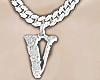 vrone necklace