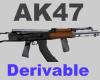 My Gun AK47