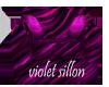 (XICA) VIOLET SILLON