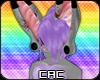 [CAC] PurpleBun MHair V2