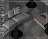 Urbanist Mod Sofa Set