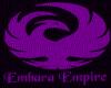 +SE+ Embara Banner Prple