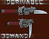 3XD Farmer GunBlade