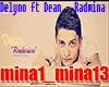 Delyno ft Dean - Radmina