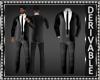 Suit Tie/Cummerbund Mesh