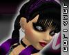 [V4NY] L-Lou Bk/Purple