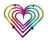 *Calli*RainbowHeartLamp