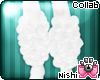 [Nish] Merry Leg Fur