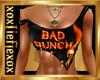 [L] Bad Bunch Top F