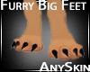 Furry Paws