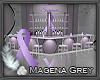 Cancer Survivors Bar