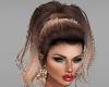 Cabello Sexy Pin Up Hair