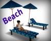 *FM* Animate Beach Seat
