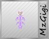Angel Heart Staff -Badge