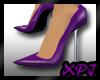 UHS Pumps Purple XPJ