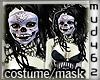 Skull Mask V2