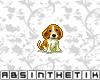 *TiK* lil beagle