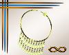 [CFD]4S-Summer Earrings