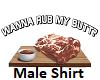 Wanna  Tshirt
