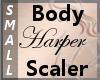 Body Scale Harper S
