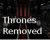 Gothic Castle-No Thrones