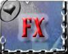 FX Abstract Sorrow Frame