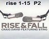 Rise and Fall P2