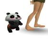 *LL* Cute animadet panda