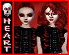Female Avitar Vampire