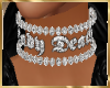 C4 Lady Death Choker