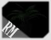 (RM)Velvet Dark vase