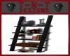 !TD Attic Ladder Shelf