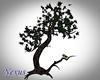 Animated Bird Tree