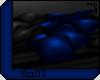 !R; OnyxRain Pillows