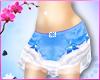 RC Silk Diamond Skirt Bu