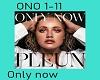 PLEUN - Only now