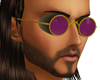 Side Shaded Specs Mesh