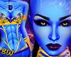 Genie Skin - B
