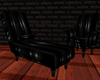 Therapist Chair & Lounge