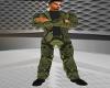 Green SnakeSkin-Full