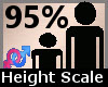 Height Scaler 95% F A