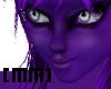 [MM] Fem EARS Purple