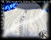 *K™*WinterKissSocks[F]