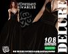 ! 108 Gown Bronze